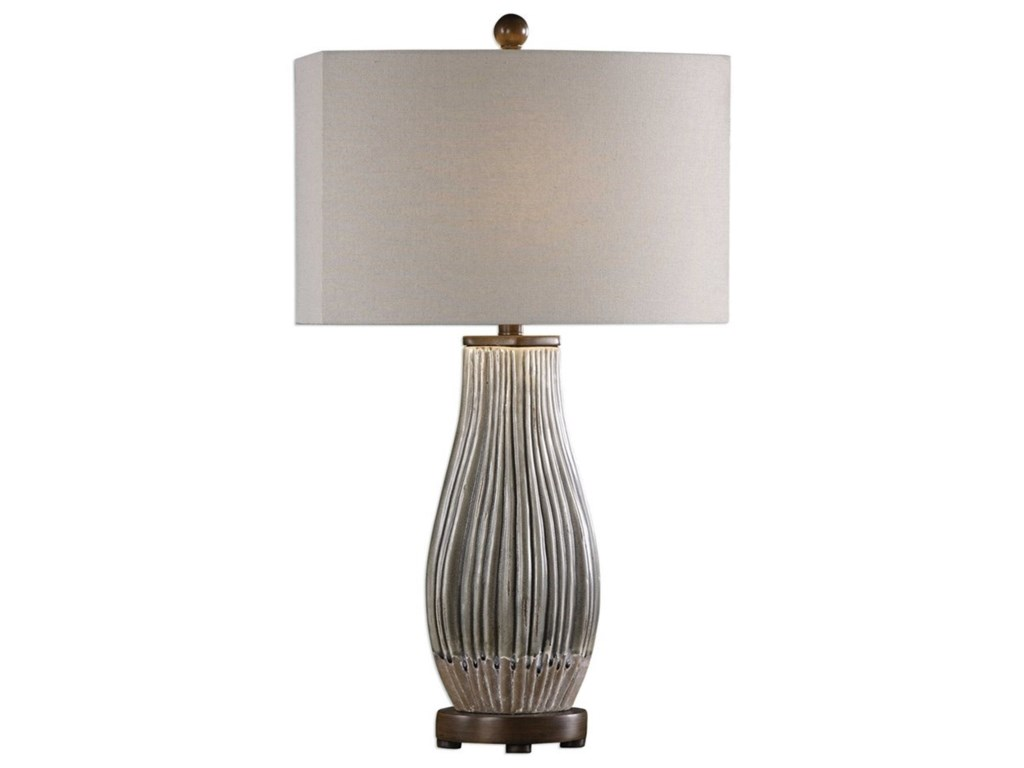 Uttermost Table LampsKaterini Table Lamp