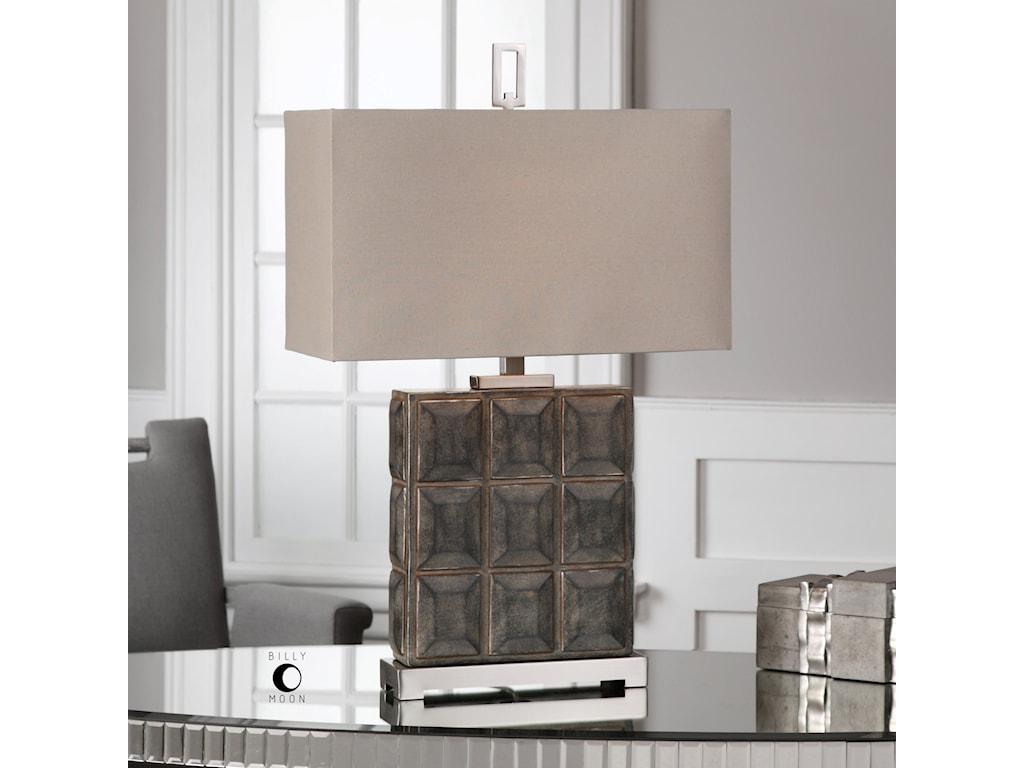 Uttermost Table LampsKastoria Table Lamp