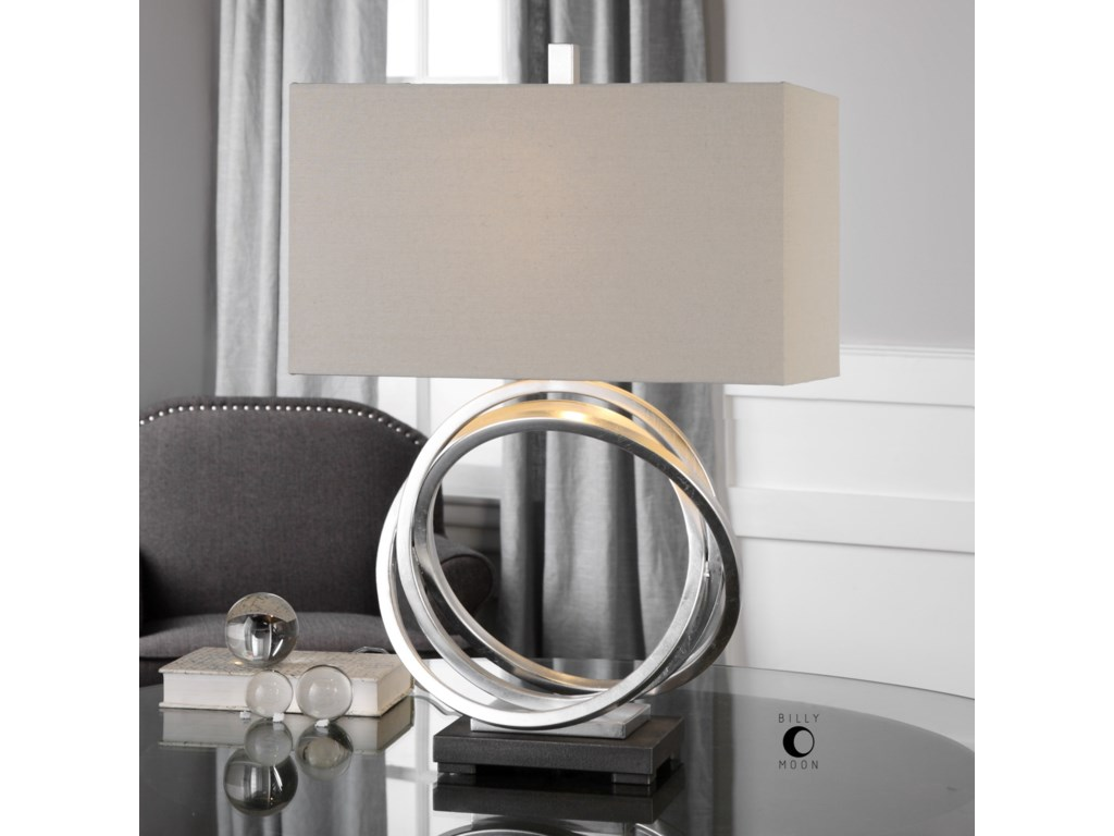 Uttermost Table LampsSoroca Table Lamp