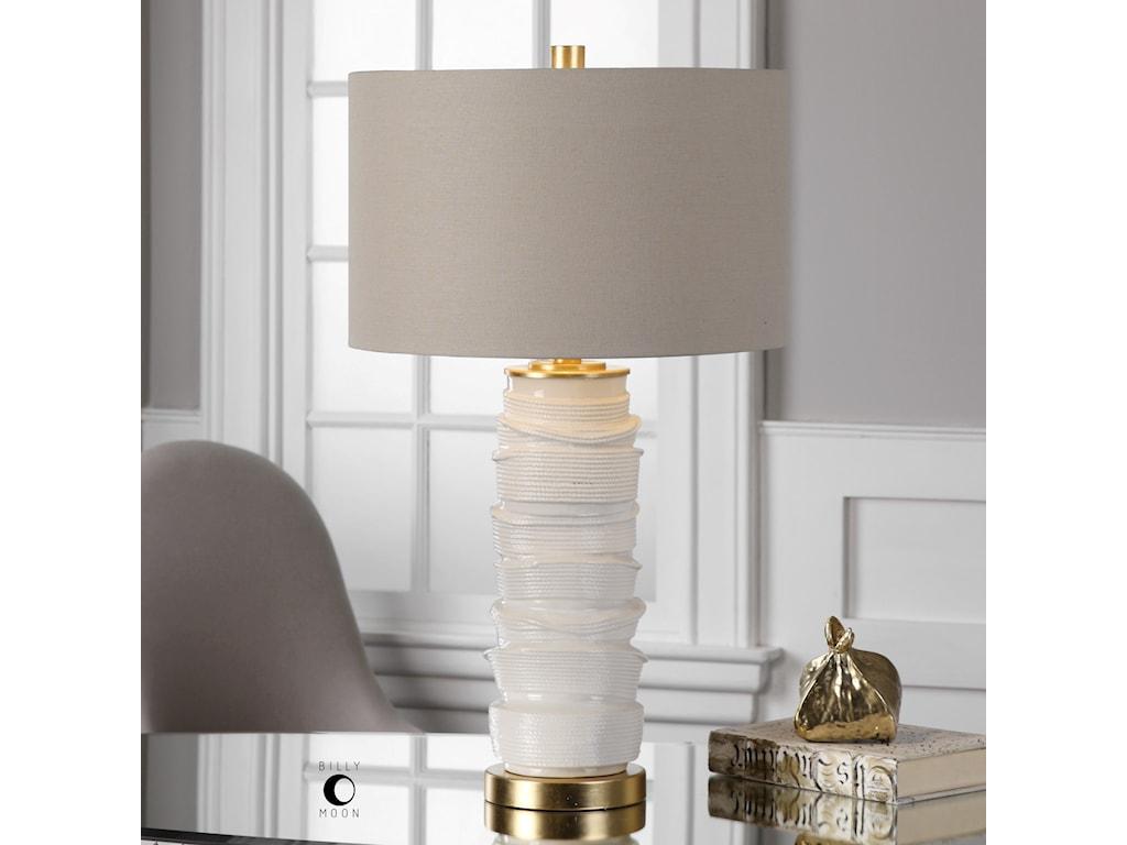 Uttermost Table LampsCodru Table Lamp
