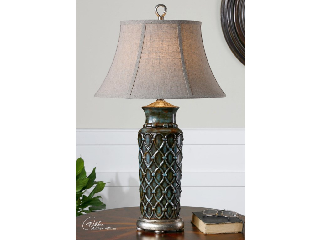 Uttermost LampsValenza