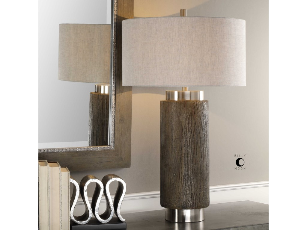 Uttermost Table LampsCheraw Table Lamp