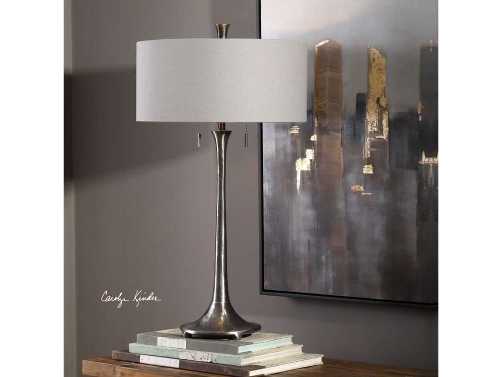 Uttermost Table LampsAliso Table Lamp