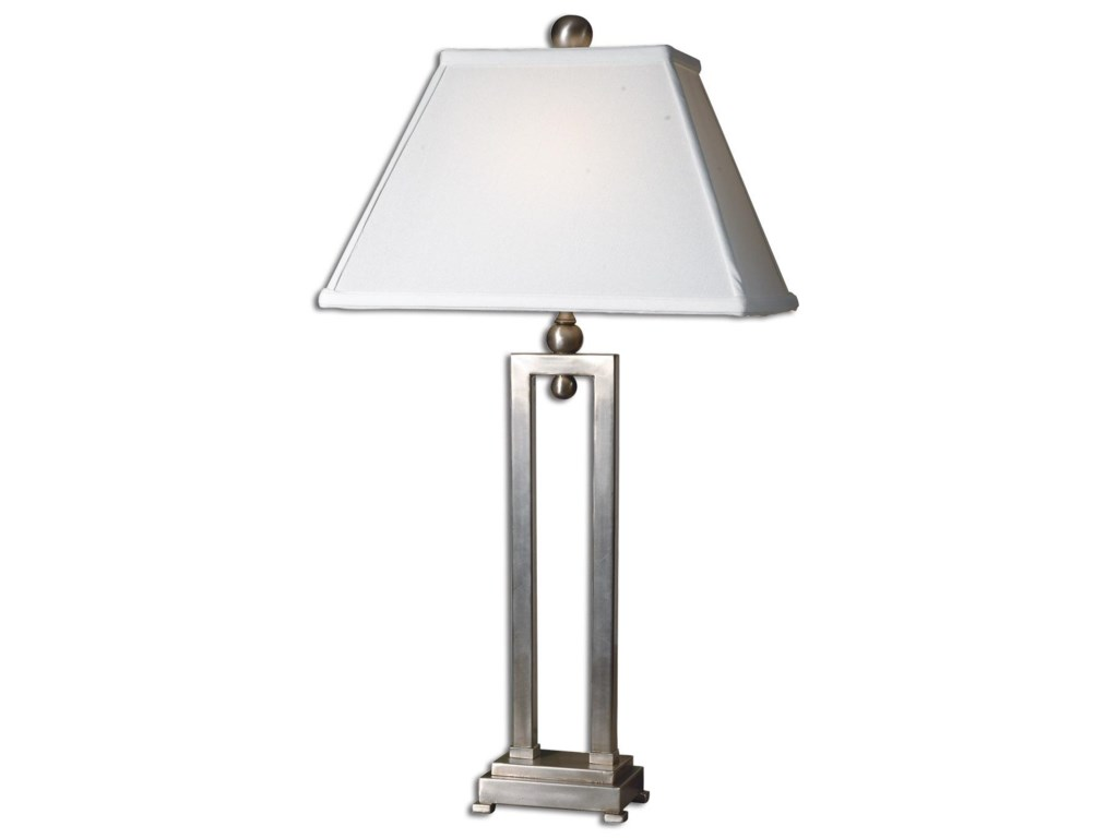 Uttermost Table LampsConrad