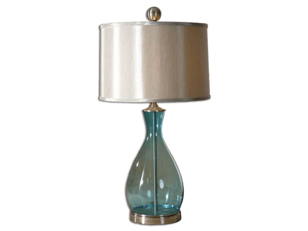 Uttermost Table LampsMeena