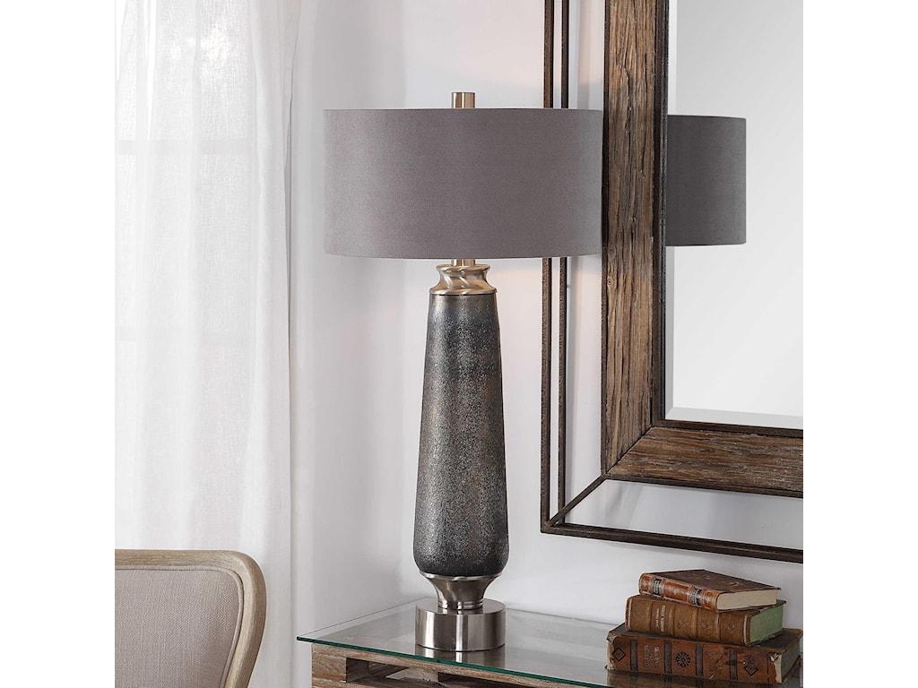 Uttermost Table LampsLolita Modern Table Lamp