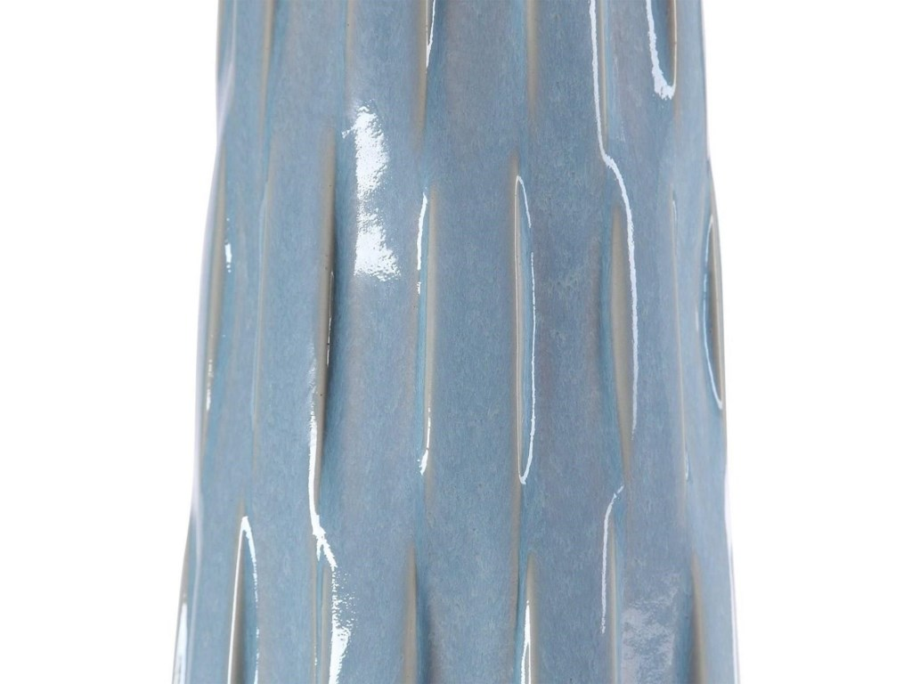 Uttermost Table LampsBrienne Light Blue Table Lamp