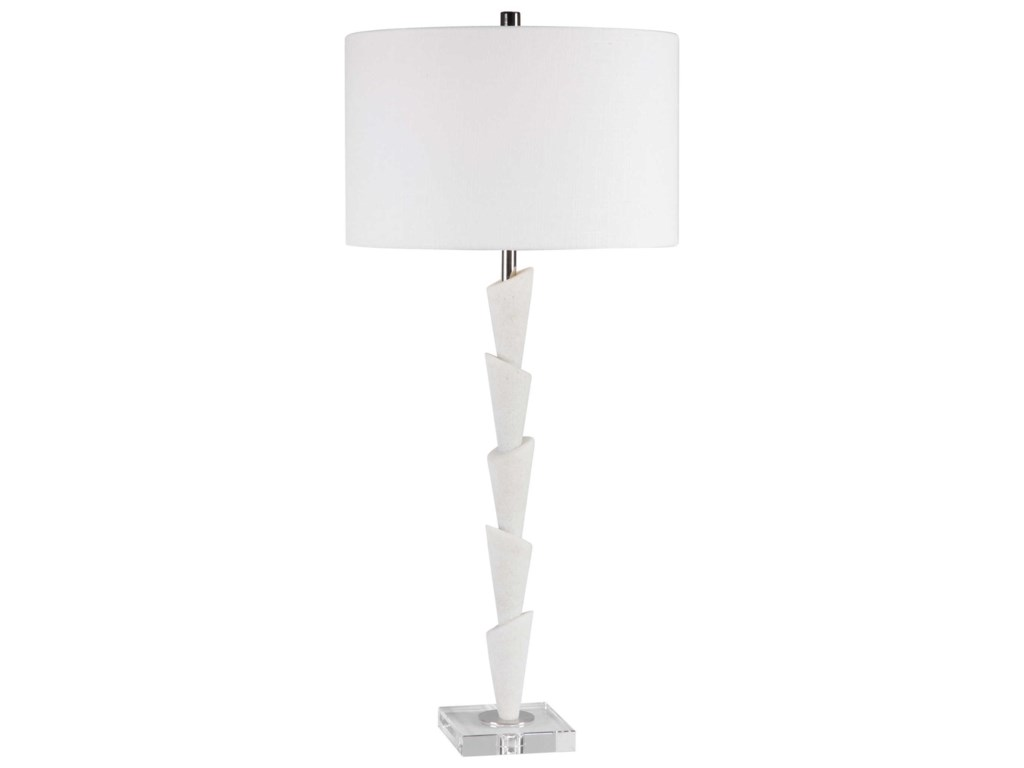 Uttermost Table LampsIbiza Modern Table Lamp