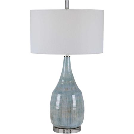 Rialta Coastal Table Lamp