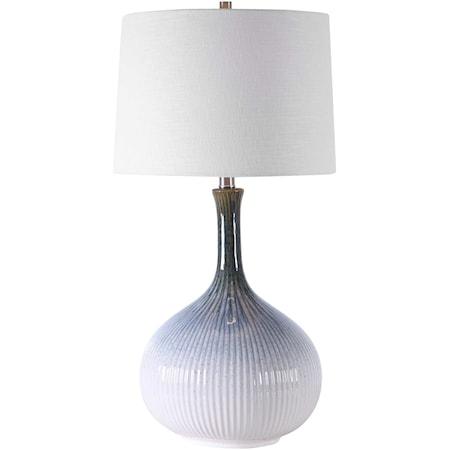 Eichler Mid-Century Table Lamp