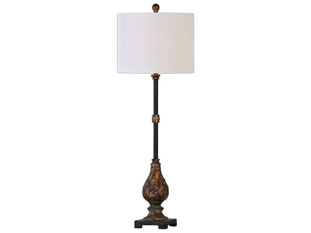 Uttermost Buffet LampsAlatna Table Lamp