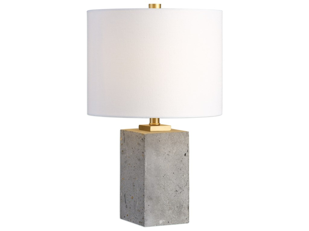 Uttermost Accent LampsDrexel Accent Lamp