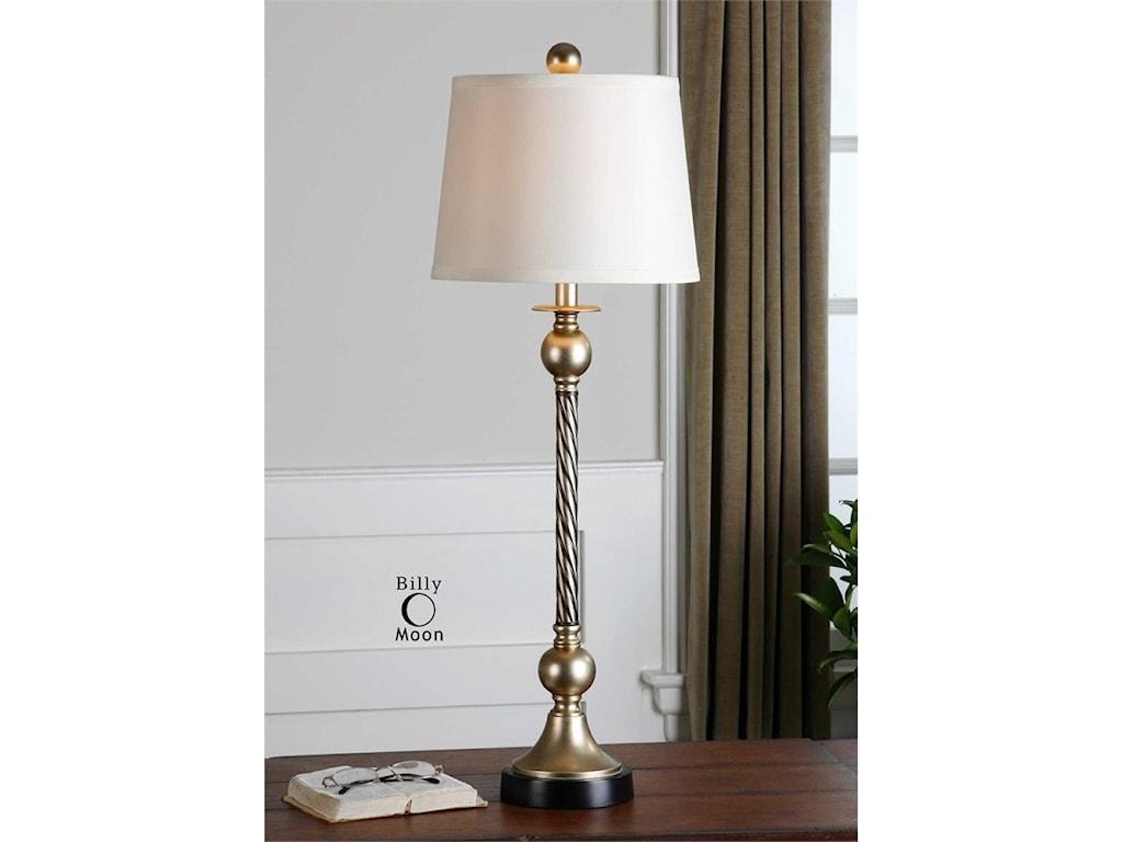 Uttermost Buffet LampsToano Table Lamp