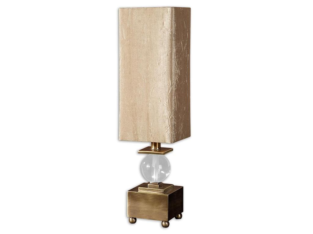 Uttermost Accent LampsIlaria