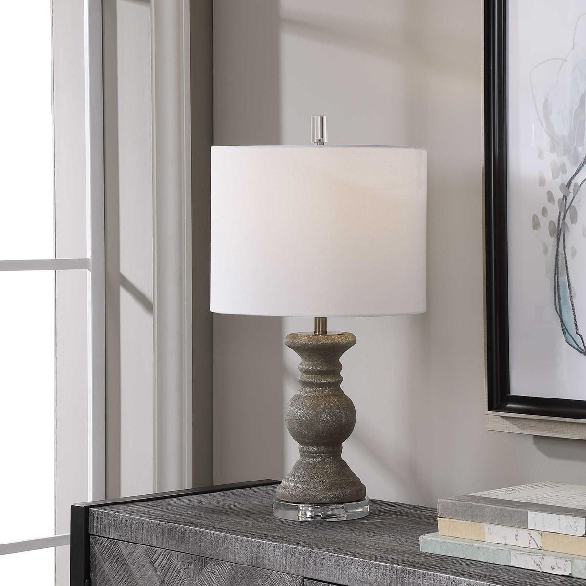 JORDYN TABLE LAMP
