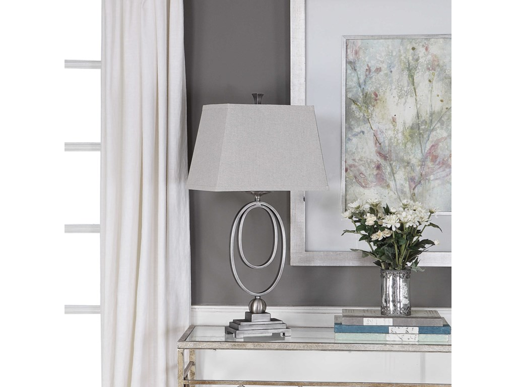 Uttermost Table LampsTable Lamp