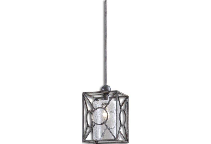 Pendant Lights 21978 Arbela 1 Light