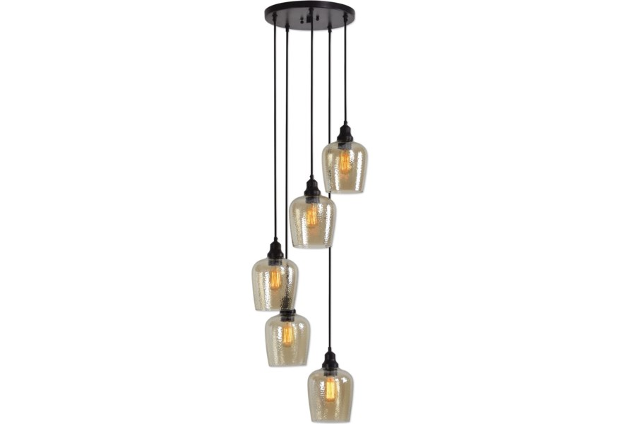 Uttermost Lighting Fixtures Pendant