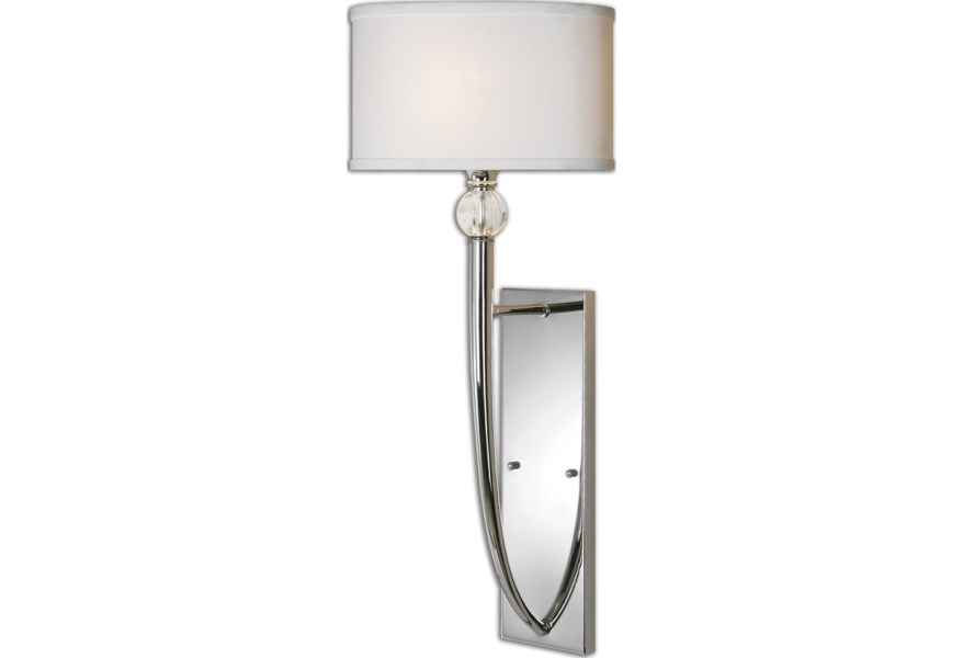 Wall Sconces 22493 Uttermost Ven