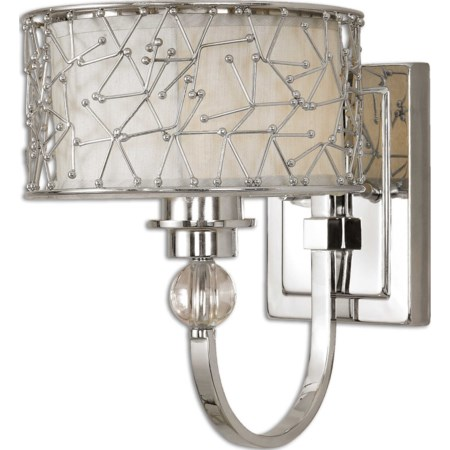 Brandon 1 Light Wall Sconce