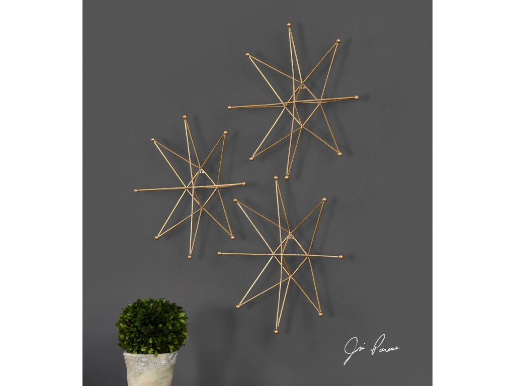 Enchanting 40 metal star wall decor inspiration design of 24 large metal tin barn star wall - Stars for walls decorating ...