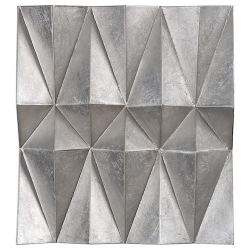 Uttermost Alternative Wall Decor Maxton (Set of 3)