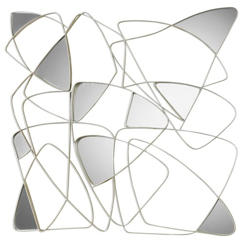 Uttermost Alternative Wall Decor Oswin