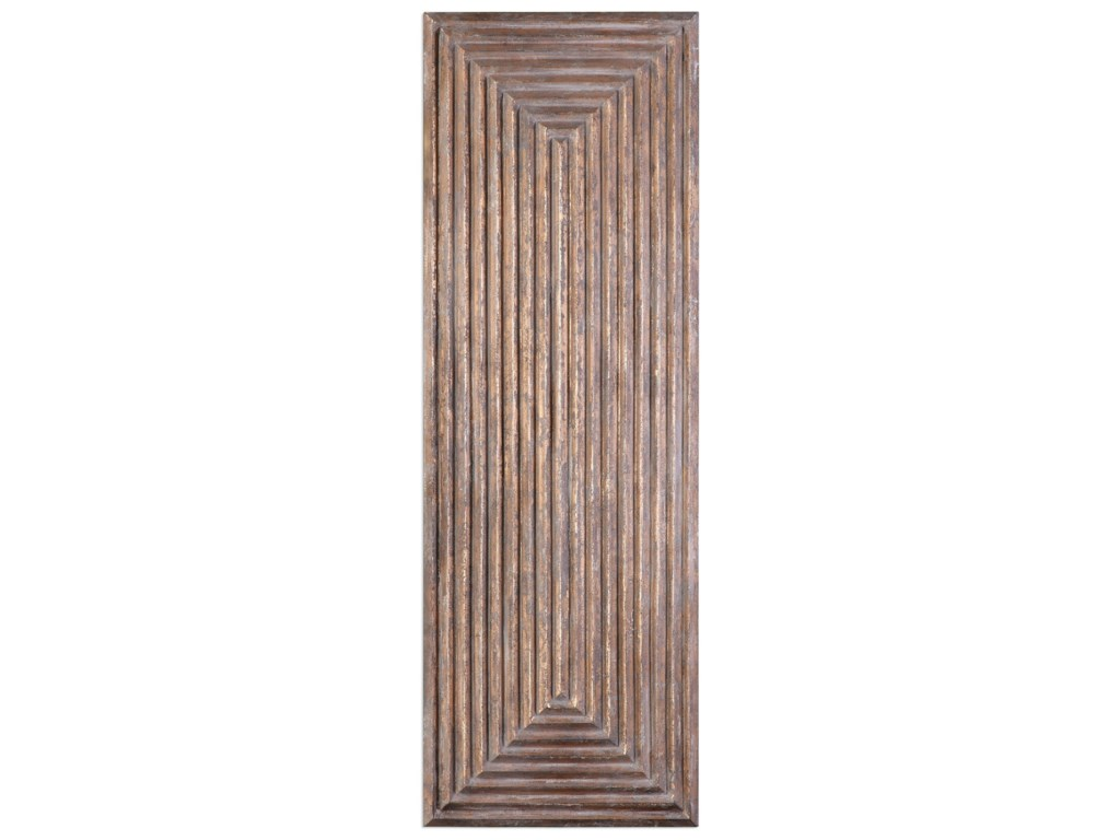 Uttermost Alternative Wall Decorlokono Panel