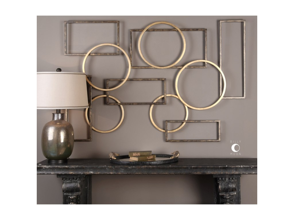 Uttermost alternative wall decor elias bronze and gold wall art uttermost alternative wall decor elias bronze and gold wall art amipublicfo Gallery