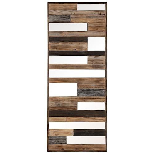 Uttermost alternative wall decor kaine wooden wall art aladdin