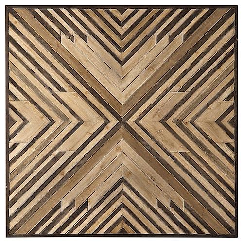 uttermost alternative wall decor floyd wooden wall art aladdin