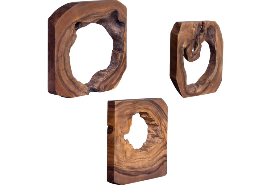Wall Decor 04207 Adlai Wood Art