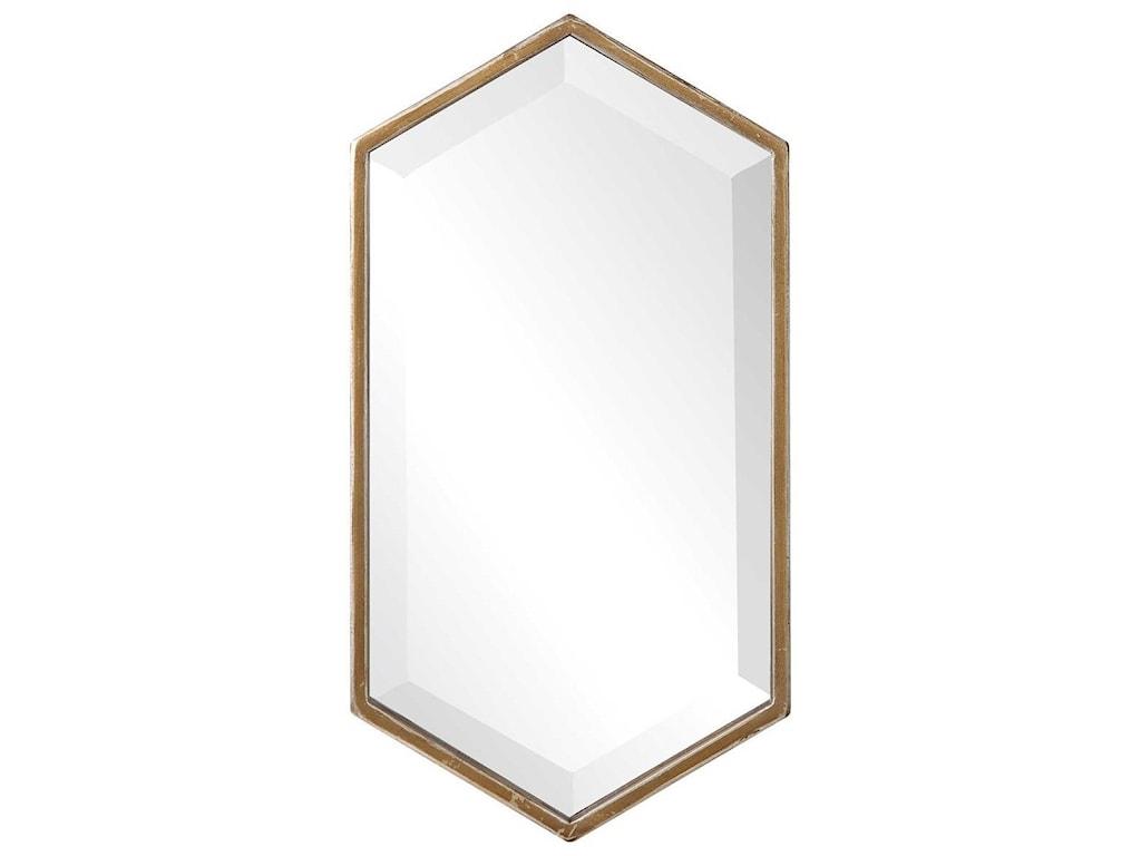 Uttermost Alternative Wall Decor Sarita Moroccan Mirrors ... on