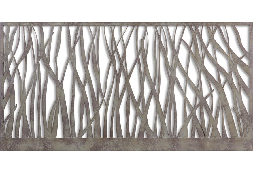 Wall Decor 13931 Amadahy Metal Art