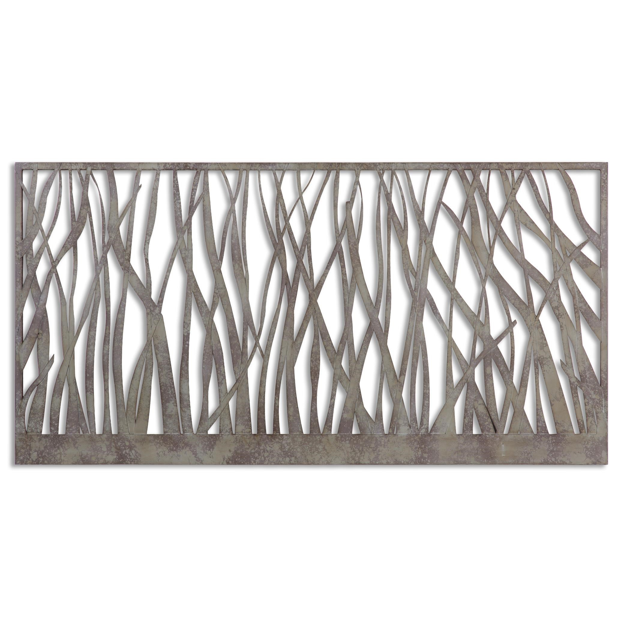 Uttermost Alternative Wall Decor Amadahy Metal Wall Art