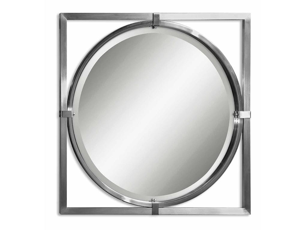 Uttermost MirrorsKagami Mirror