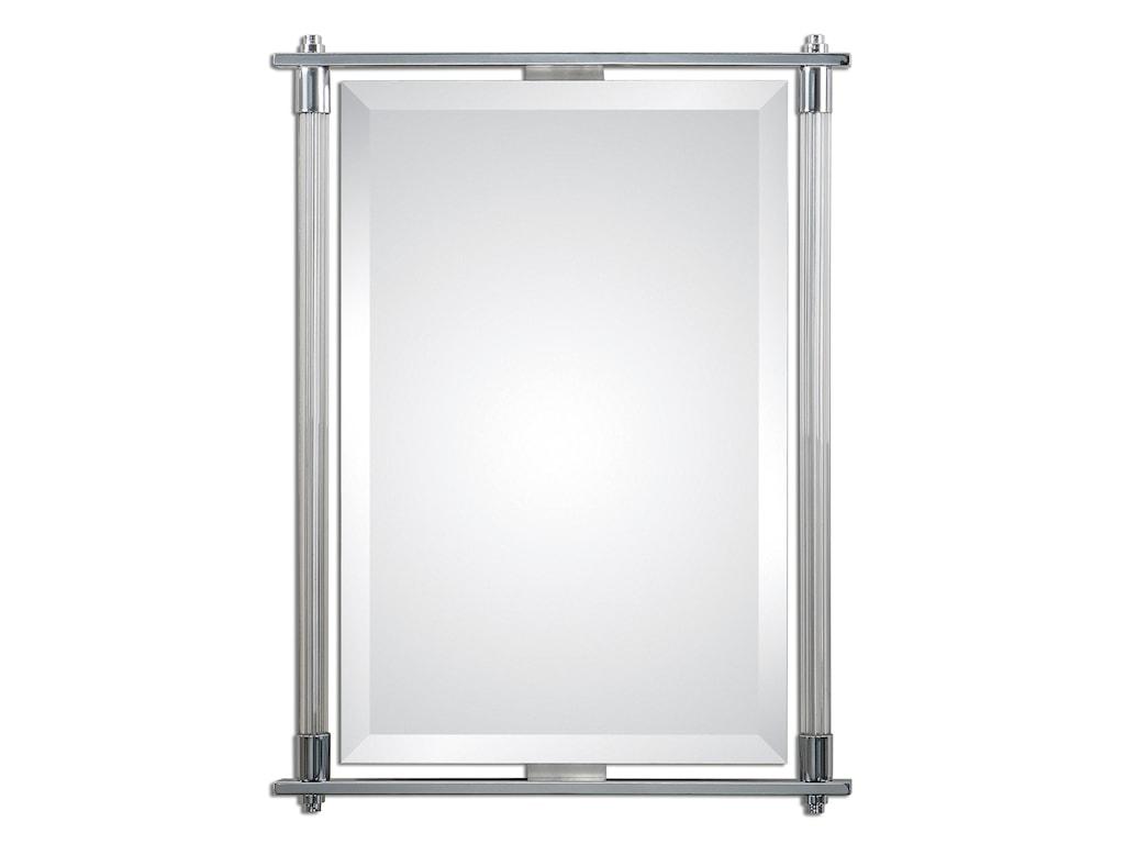 Uttermost MirrorsAdara Vanity Mirror