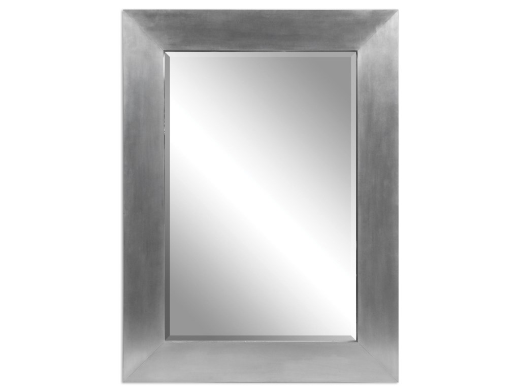 Uttermost MirrorsMartel Contemporary Mirror