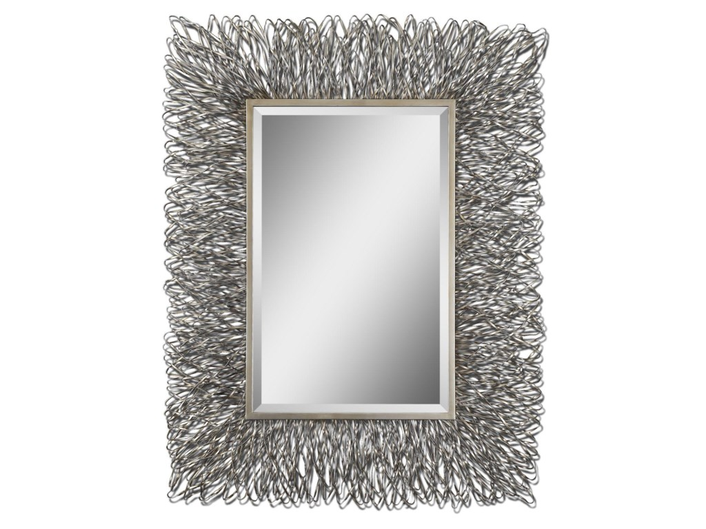 Uttermost MirrorsCorbis Mirror