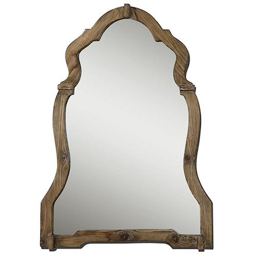 Uttermost Mirrors Agustin Mirror