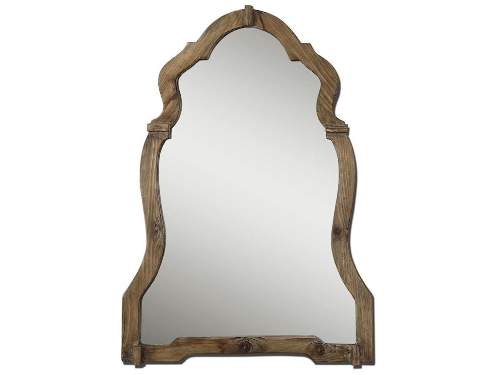 Uttermost MirrorsAgustin Mirror