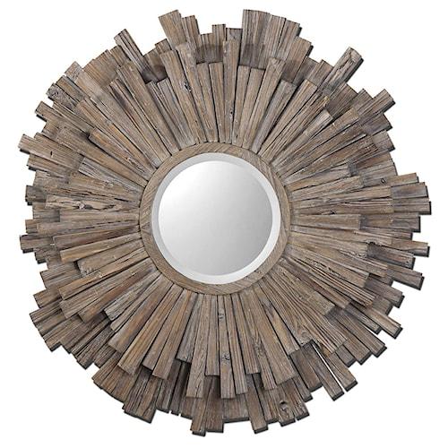 Uttermost Mirrors Vermundo Mirror