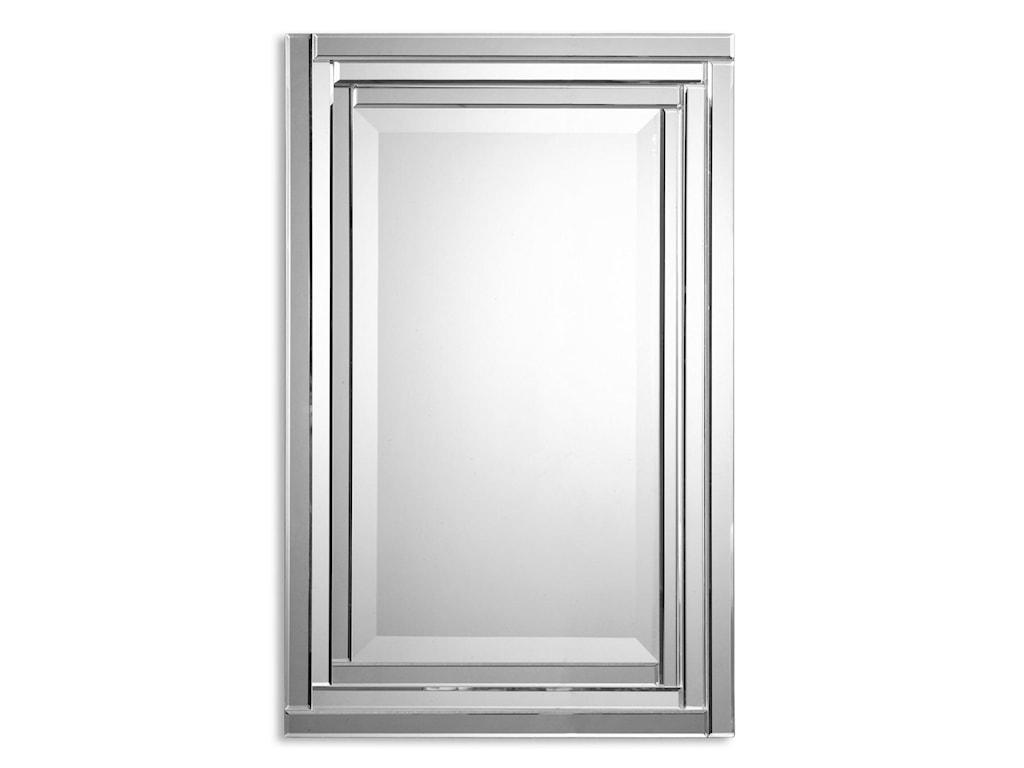 Uttermost MirrorsAlanna Vanity Mirror