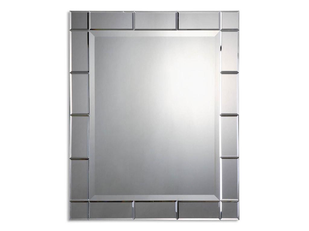 Uttermost MirrorsMakura Mirror