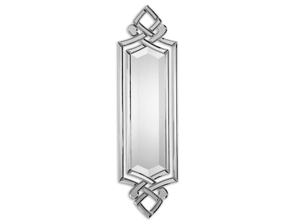Uttermost MirrorsGinosa Mirror