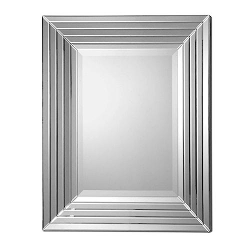 Uttermost Mirrors Ikona Mirror