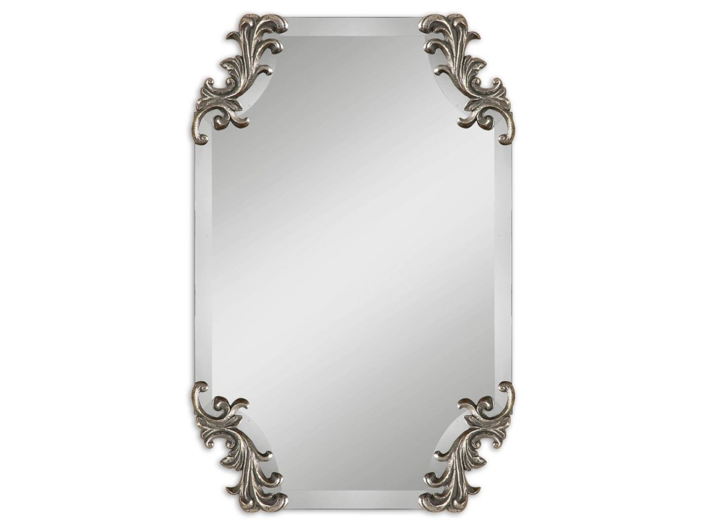 Uttermost MirrorsAndretta Mirror