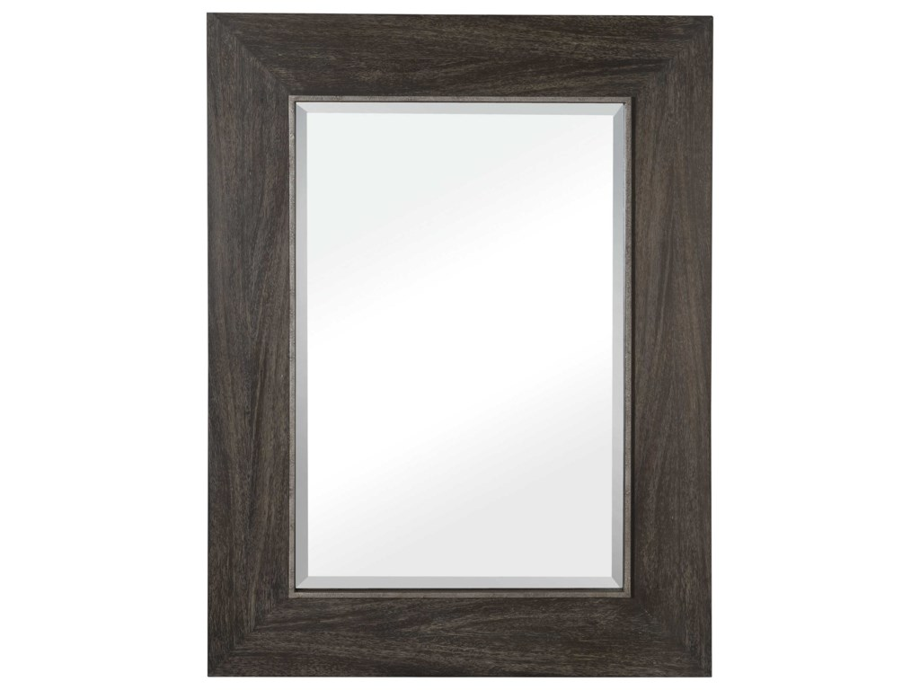 Uttermost MirrorsCainan Dark Walnut Mirror