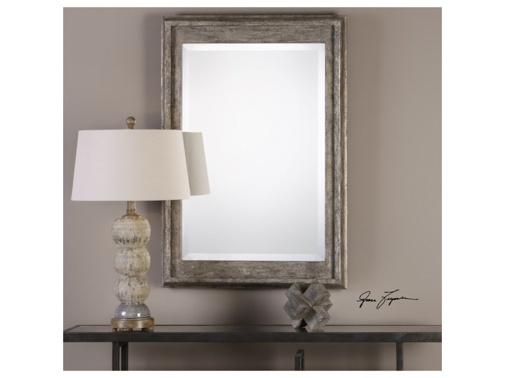 Uttermost MirrorsAllegan