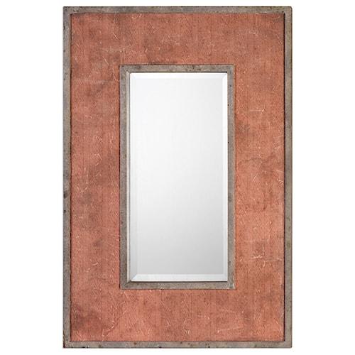 Uttermost Mirrors Lassen